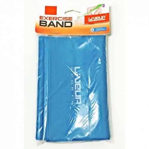 Faixa Elástica Thera Bands Intensidade Forte - 120x15x0,06cm