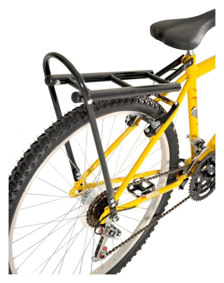 Bagageiro de Bicicleta MTB Estreito AL-117 - Altmayer