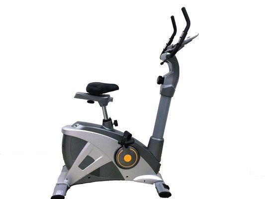 Bicicleta Vertical Magnética Semi-Profissional O'neal TP510 Deluxe