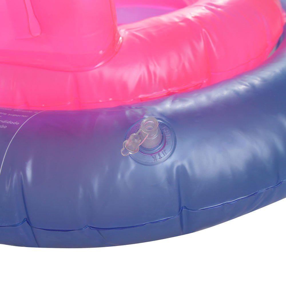 Boia Inflável Infantil Nautika Seat Baby