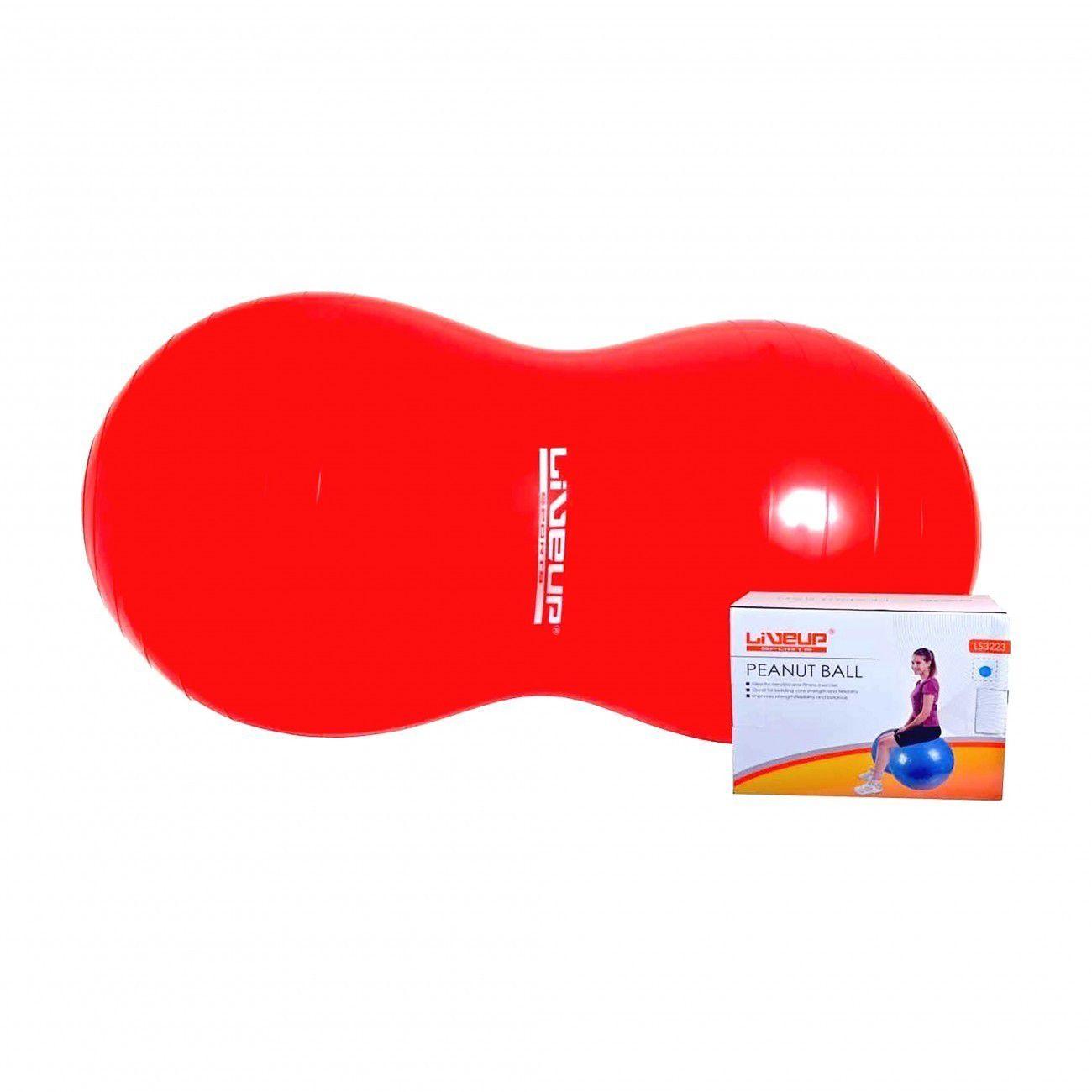 Bola Feijão 100x45cm - LiveUp Sports