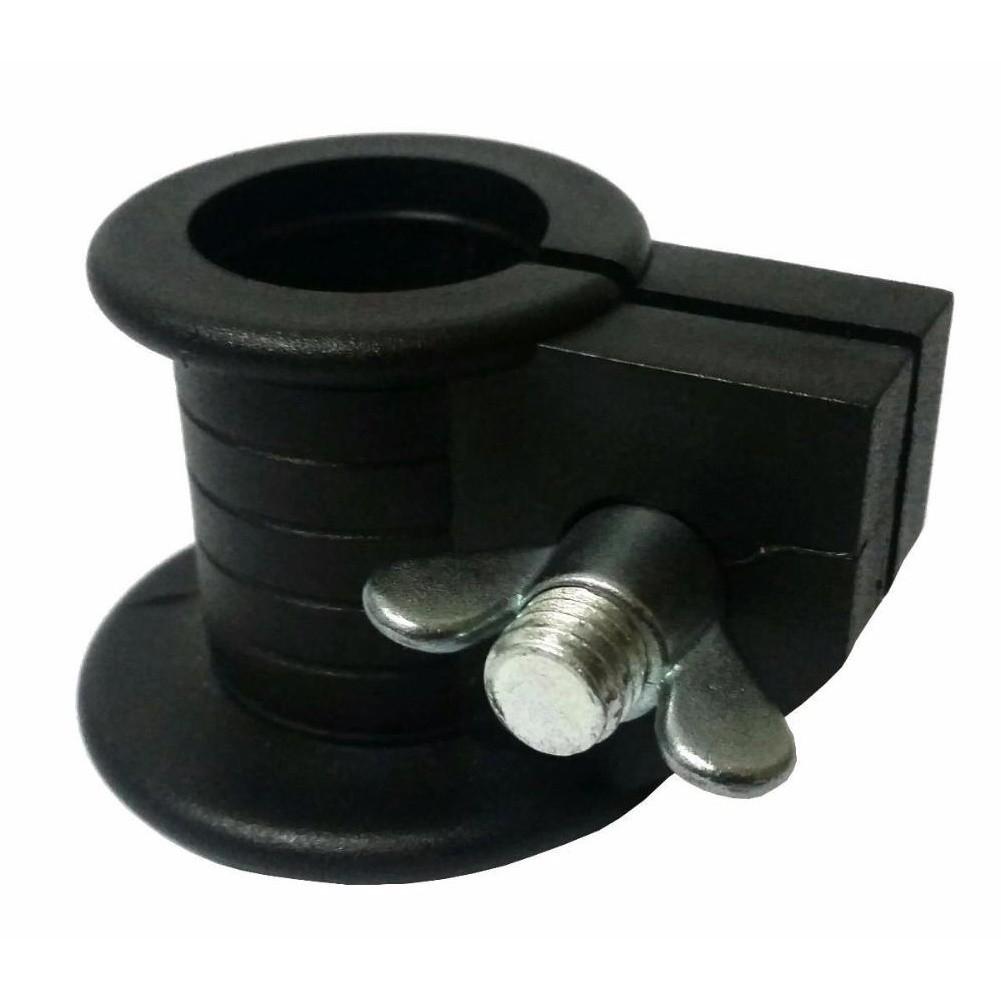Halter/Dumbell Ajustável de 1 a 12 Kg com Presilha Bloqueadora