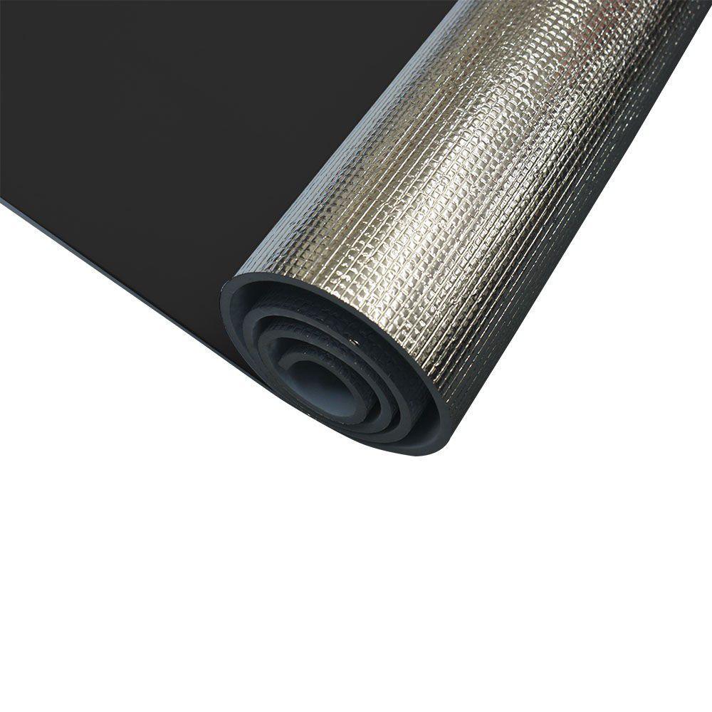 Isolante Térmico NTK EVA Aluminizado