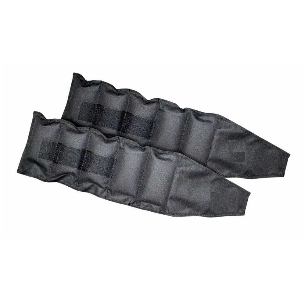 Kit de Caneleiras de Nylon - Pares de 1Kg - 2Kg - 3Kg - 4Kg - 5Kg
