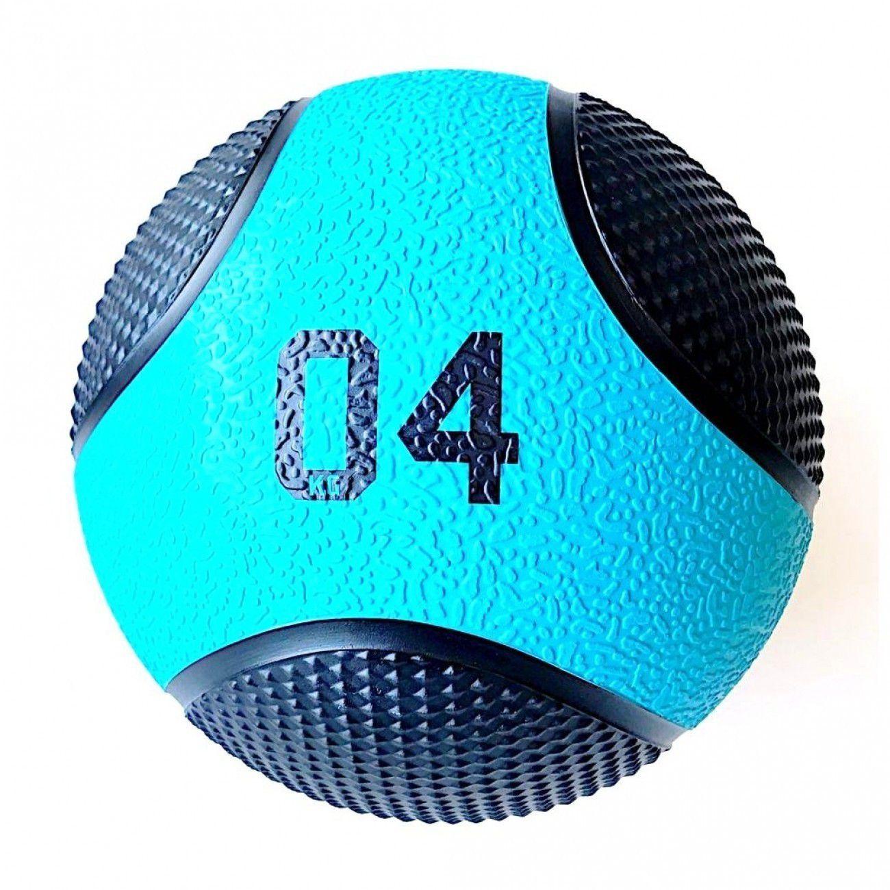 Kit Medicine Ball PRO 3, 4 e 5 Kg - LiveUp