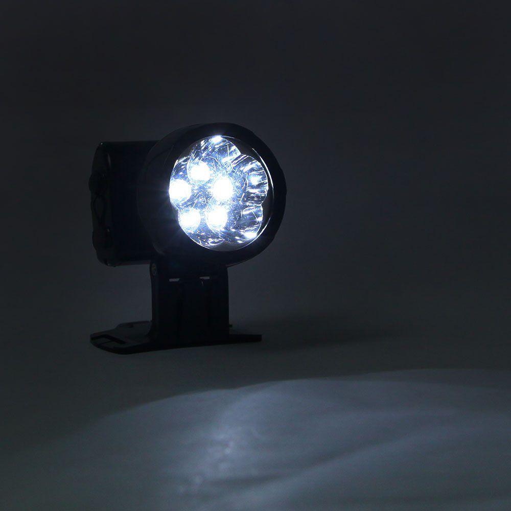 Lanterna de Cabeça Recarregável Nautika Fenix