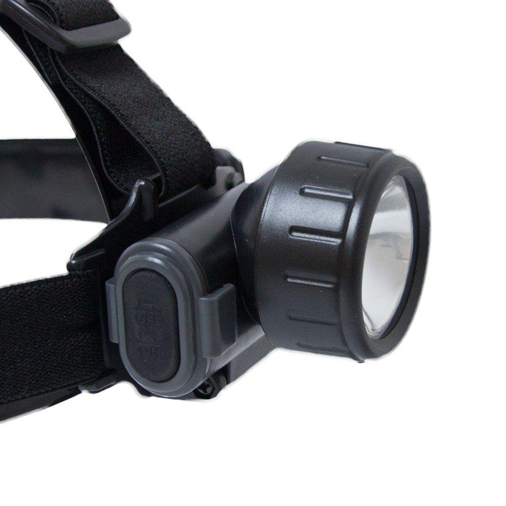 Lanterna de Cabeça Resistente a Água Nautika Skiper Aqua