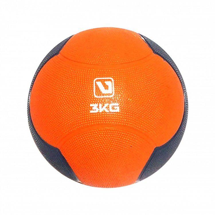 Medicine Ball 3 Kg - LiveUp