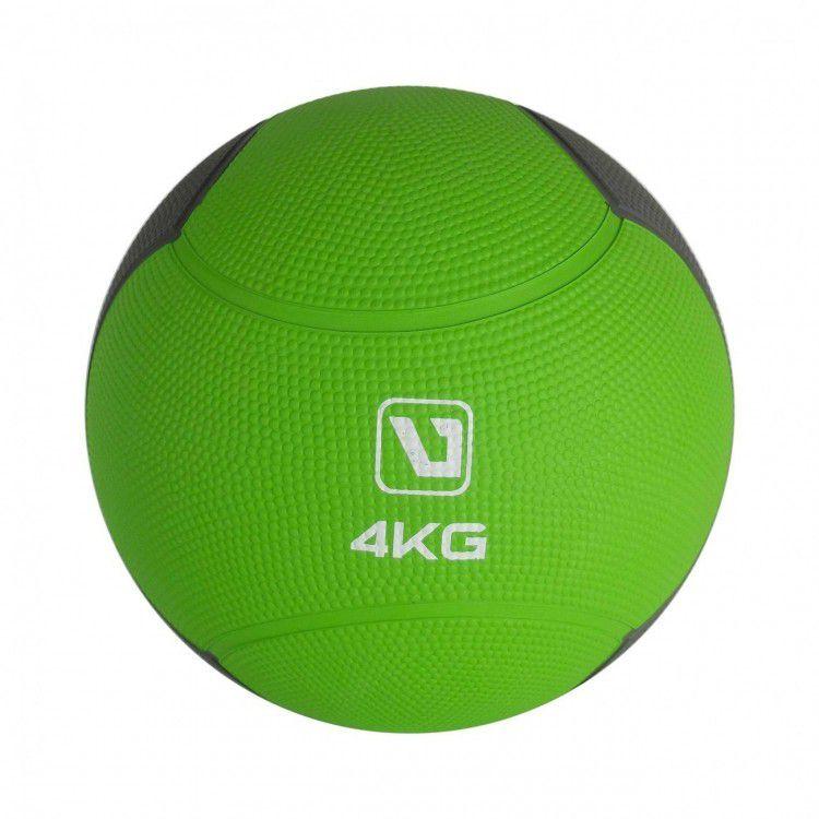 Medicine Ball 4 Kg - LiveUp