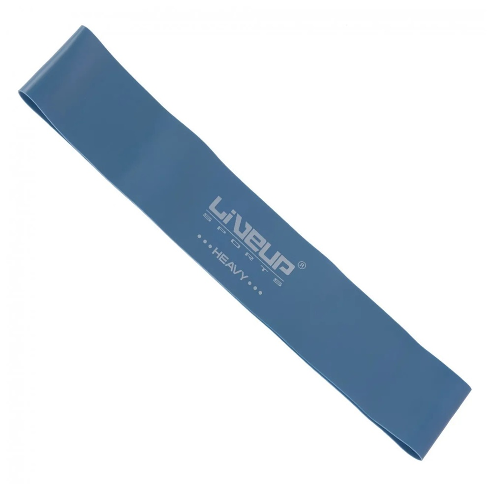Mini Bands - Intensidade Forte - 25x5x0,08cm - Live Up