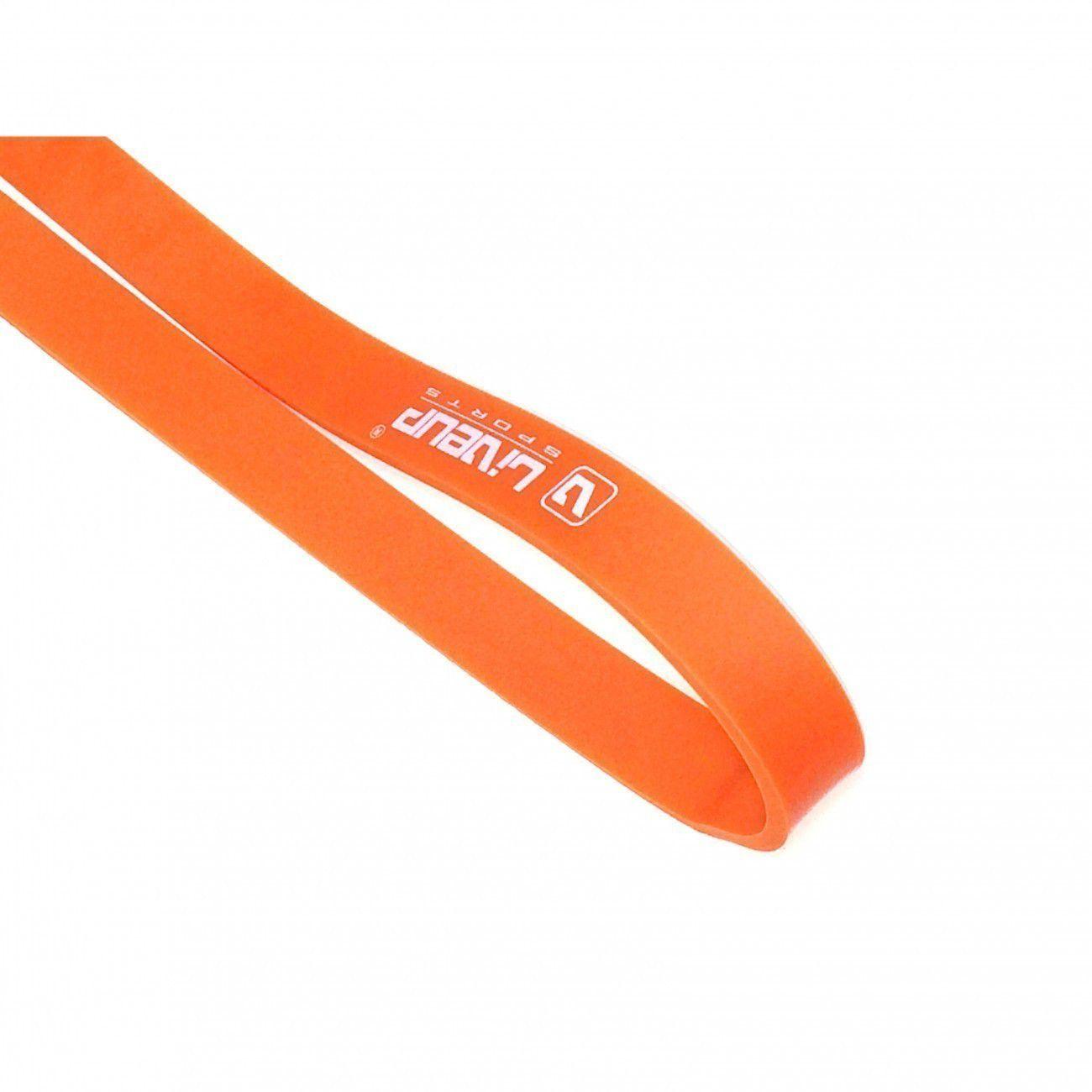 Super Bands 2.1 - Intensidade Leve - 2080x4.5x21mm - Liveup