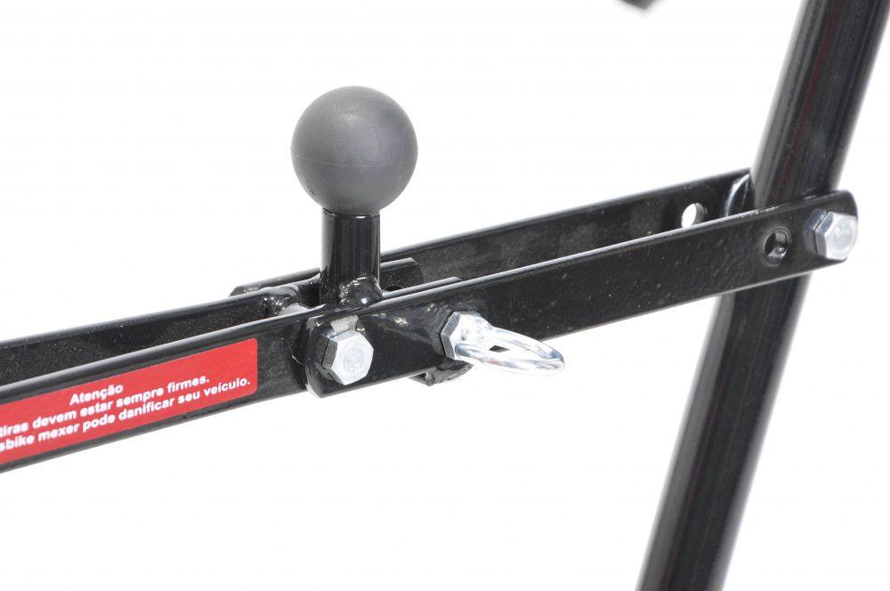 Suporte Veicular TransBike para 03 Bicicletas Altmayer AL-164