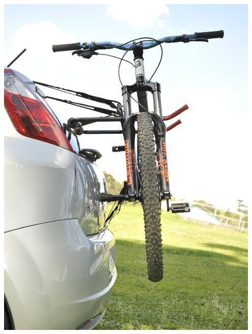 Transbike Mini Al-103 Até 2 Bicicletas - Altmayer