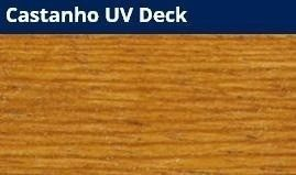 Osmocolor Stein Preservativo Uv Deck 0,9 Litro Montana