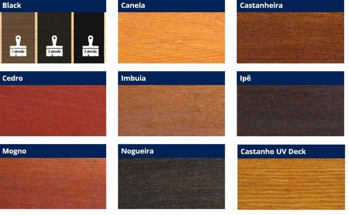 10 Un. Deck De Madeira Modular Base 50x50 Cm Pintado Osmocolor ou Verniz Neonx