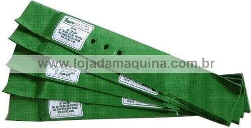 Faca Para Cortadores De Grama Ln-200/ln-300 Cód 2111142 Trapp