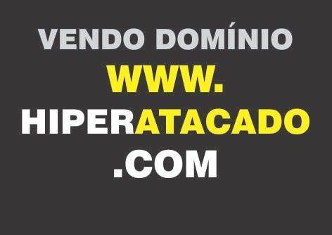 Vendo Domínio Site De Internet Hiperatacado.com