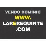 Vendo Domínio Site De Internet Larerequinte.com
