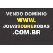 Vendo Domínio Site De Internet Joiassobrerodas.com.br