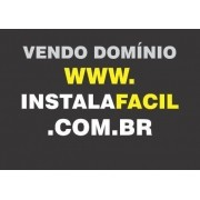 Vendo Domínio Site De Internet Instalafacil.com.br