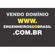 Vendo Domínio Site De Internet Engenheirosdobrasil.com.br