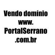 Vendo Domínio Site De Internet Portalserrano.com.br