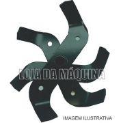 Conjunto Lâminas Tr430 Lado Esquerdo Cód 584145102 Husqvarna