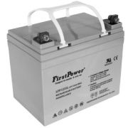 Bateria Selada 12v 33ah First Power Lfp1233