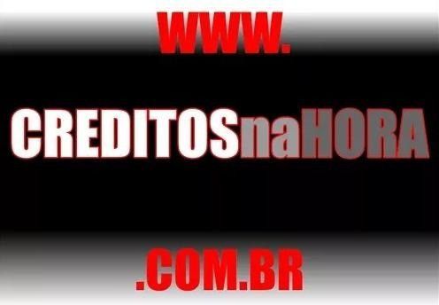 Vendo Domínio Site De Internet Creditosnahora.com.br