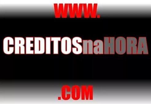 Vendo Domínio Site De Internet Creditosnahora.com
