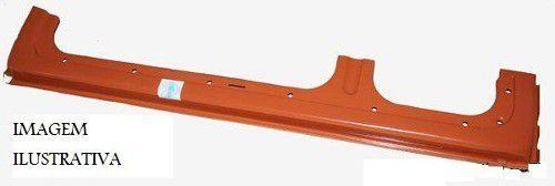 Remendo Interno Porta Fusca Chapa Grossa Lado Dir. (carona) Tipo Exportação (S-164) Estriguaru