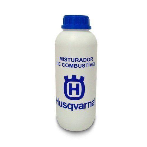 Misturador De Combustível Original Husqvarna Dupla Marcação