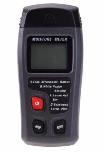 Medidor De Umidade Madeira Digital - Estofador - Marceneiro