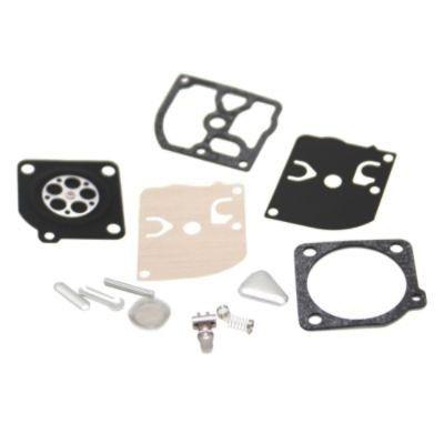 Kit Reparo Carburador Motosserra 136/142 Husq Cód 530035269 Hiperatacado