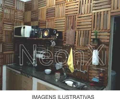 60 Un. Deck De Madeira Base Modular 50x50 Cm Eucalipto Neonx