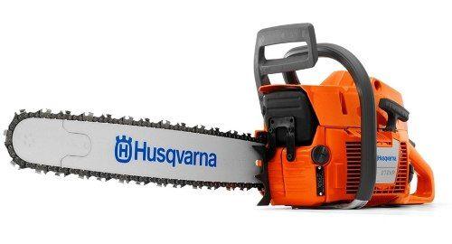 Motosserra Husqvana 272xp Sabre 20 P/ Corrente 36 Dentes Nf