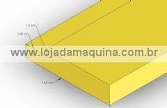 Forra Batente De Porta Madeira 2,10x0,07m Eucalipto