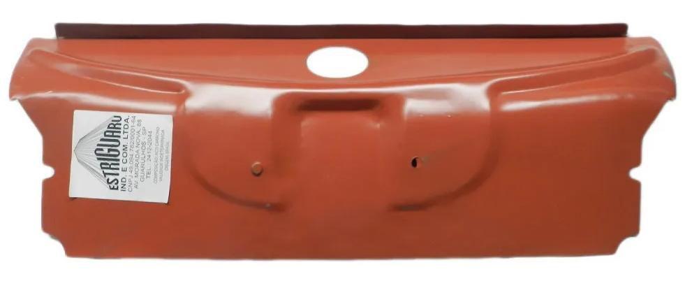 Bacia da Caixa de Estepe Fusca Chapa Grossa Tipo Exportação