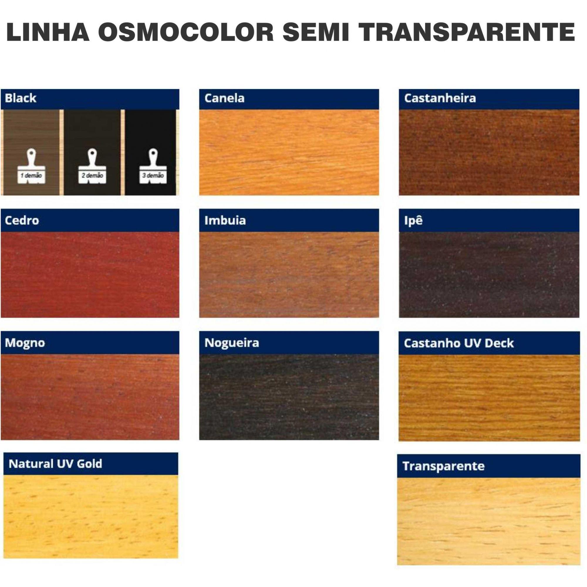 Caixa Multiuso Em Madeira 50x54x54 cm Eucalipto Pintada NeonX