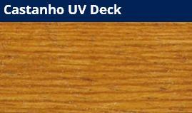 Deck Madeira Modular 30x30 cm em Pinus Pintado Base de Madeira NeonX
