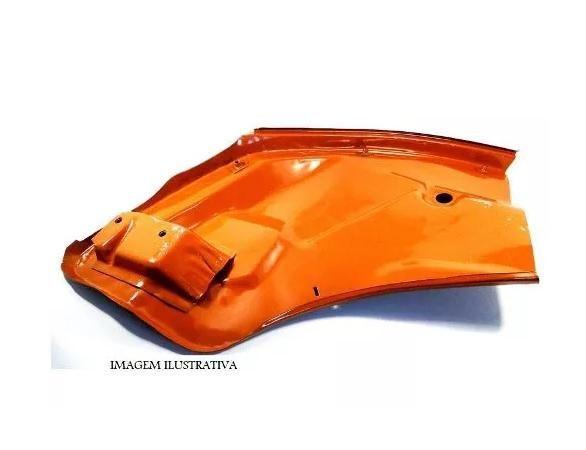 Ponta Lateral Dianteira Direita Fusca 1200 Chapa Grossa Tipo Exportação (S-146/1200) Estriguaru