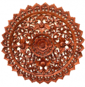 MANDALA FLOR DE LOTUS 100 cm