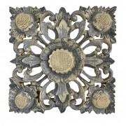 Pingente Flor de Lótus em MDF ( 30cm )