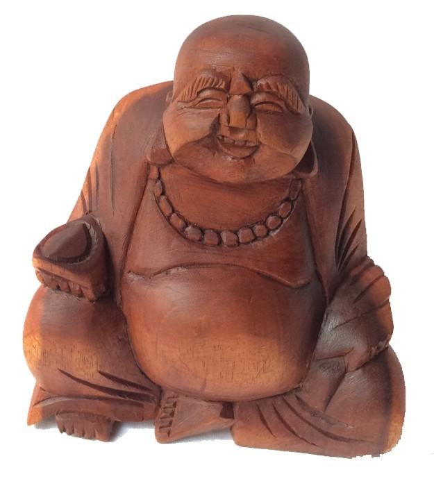 BUDA MAITREYA (HOTEI)