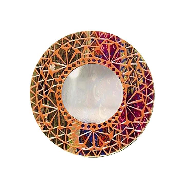 Espelho em Mosaico - [20/30]
