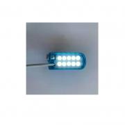 Luminária De 10 Leds para Máquinas De Costura Lâmpada Com Imã