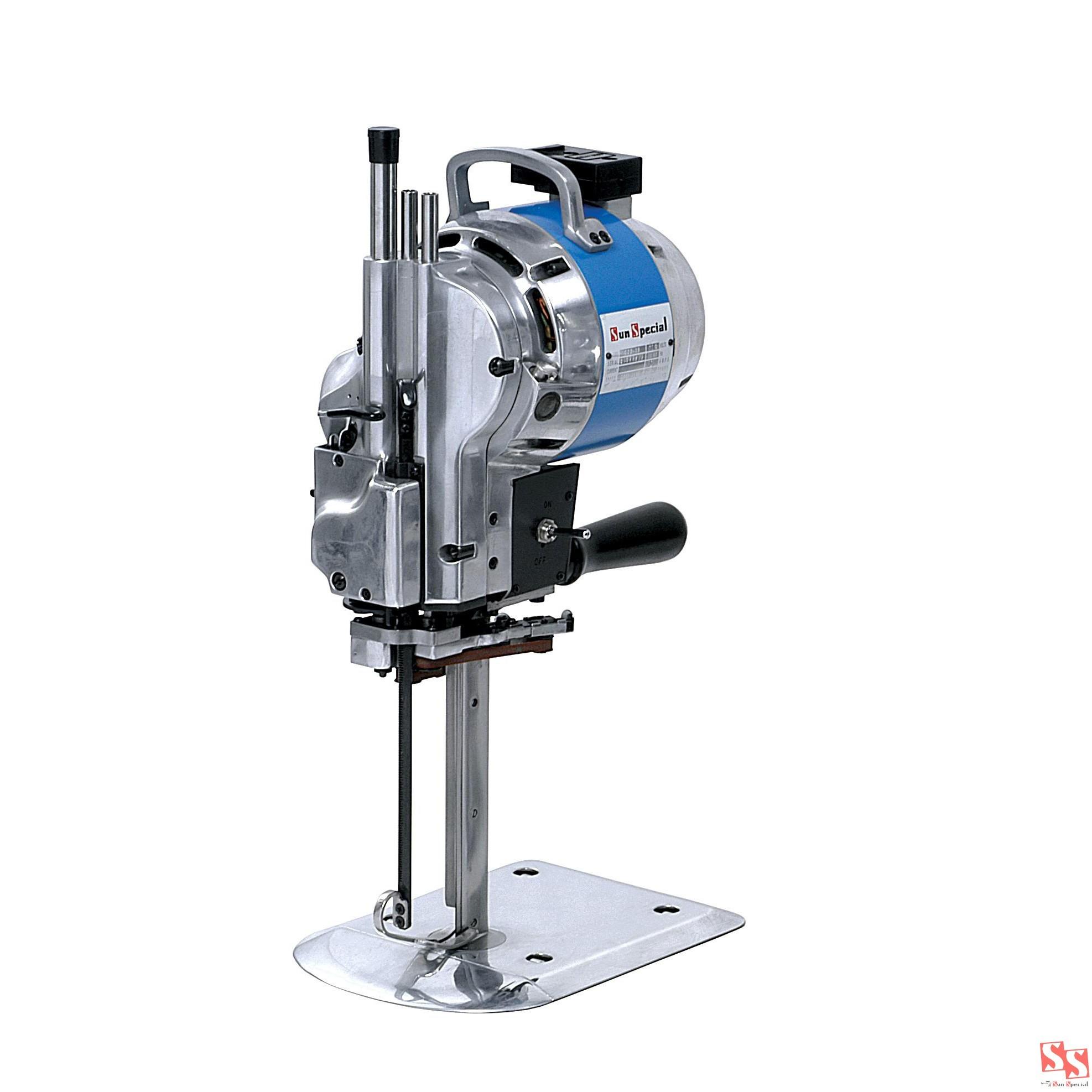 Máquina de Cortar Tecidos - Faca 8