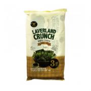 Alga Laverland Crunch Sweet Soy 4,5g