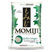 Arroz Japonês Momiji Longo - 1KG