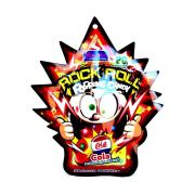 Bala Explosiva Sabor Coca Cola - Popping Candy Rock Roll 30g